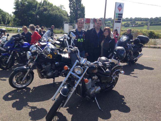 Photos de la sortie moto du 8 juin 2014_2