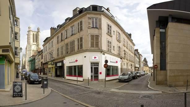 Liegeon sebastien troyes for Agence de paysage sebastien sosson