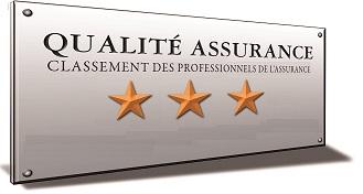 3ème Etoile : La qualité perçue par l'assuré