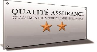 2ème Etoile : La qualité de service fournis au client